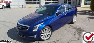2013 Cadillac ATS Premium AWD  NAV+BREMBO+CUIR PICTURES COMING