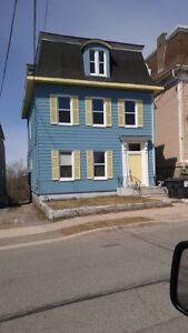 1 Bedroom plus Den on Douglas Ave