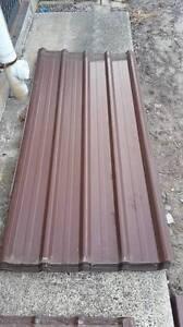Colourbond Fence 1800 High, Brown Blakehurst Kogarah Area Preview