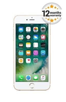 New Apple iPhone 6+ Plus 16GB Gold Unlocked SIM Free Smartphone with Box