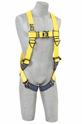 3m Dbi-sala Delta Fall Protection Harness