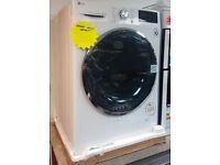 BRAND NEW LG FH4U2VCN2 9kg Washing Machine with WARRANTY