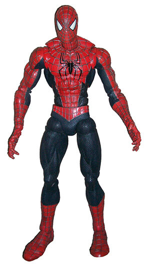 Spider Man Toys : Top spider man toys ebay