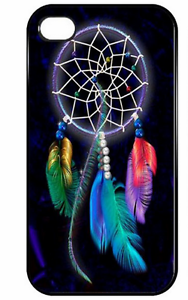 iphone 5s Dream Catcher hard shell cover