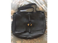 Mulberry Toby Messenger