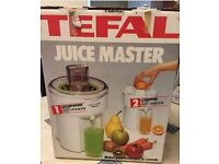 Juice master by Tefal