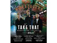 Take that tickets Sheffield