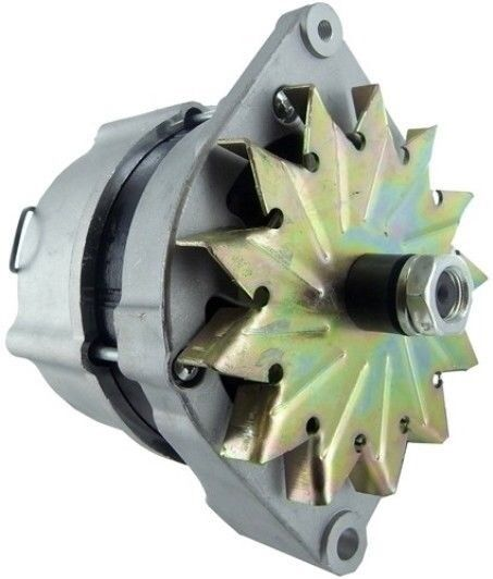 Alternator John Deere Combine 1170 1450 1550, Cotton Picker 7455 9935 9970 9976