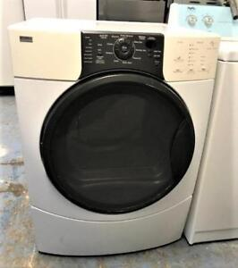 Kenmore Front Load Dryer Great Condition with Warranty Delivery Available