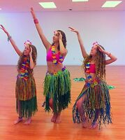 Dance Around the World, Ages 7-10