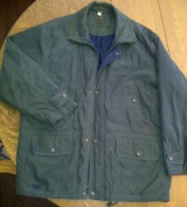 Men's All Season Jacket