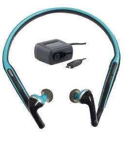 oEM Motorola S11-HD Bluetooth Stereo Wireless Headset Headphones S11HD Blue New