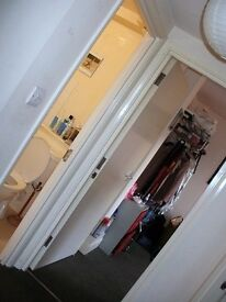 Spacious single in Kentish Town flatshare £630pcm from 21st Oct.