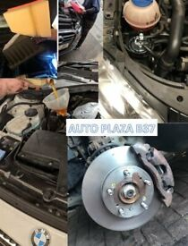 Auto Plaza - car service & repairs Marston Green/Chelmsley/Kitts Green/Airport area