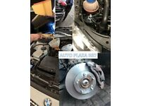 Auto Plaza - car service & repairs Marston Green/Chelmsley/Kitts Green/Airport area