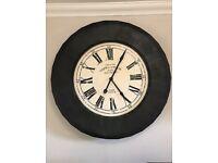 Ex large wall clock