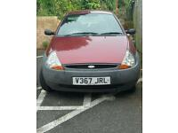 Ford ka 1.3 cheap car