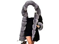 Ladies Stunning winter coat new