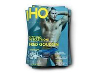 Marketing / Sales Assistant for International Gay Lifestyle Magazine