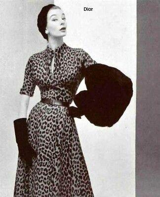 """SEWING PATTERN-Style 134 Designer Inspired Dress Gene Tyler 16/""""Poppy Parker"""