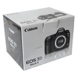 Canon 5D Mark ii - Excellent état - 2 Batteries+Chargeur -