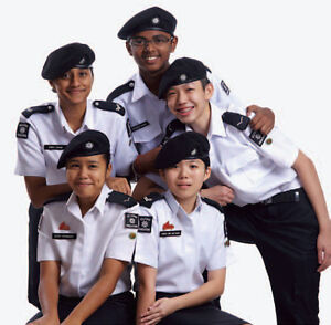Youth Leader wanted at St. John Ambulance *Position: Unit Chief* Cambridge Kitchener Area image 3