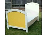 Toddler Low Level Bed