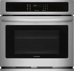 Frigidaire 30 Single Electric Wall Oven FFEW3026TS on Sale (BD-2293)