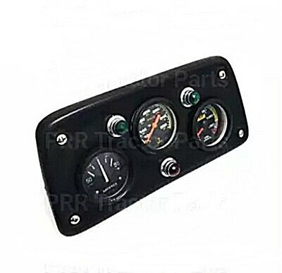 Speedmeter For Ford Tractor Can Be Converted To Model F-5000f-6600f-6610