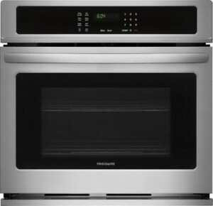 Frigidaire 30'' Single Electric Wall Oven FFEW3026TS on Sale(BD-2294)