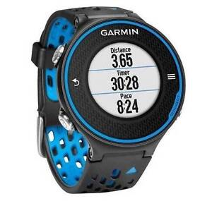 Garmin forerunner 620 + heart rate monitor Perth Perth City Area Preview