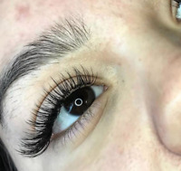 *60 CLASSIC EYELASH EXTENSION PROMO*