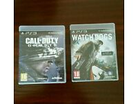 Playstation ps3 games for sale