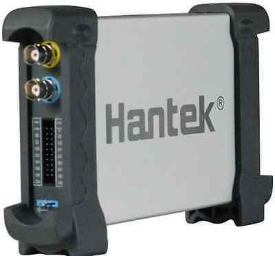 Computer Pc Based Usb Function Arbitrary Waveform Generator  Hantek1025g