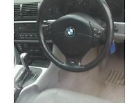 Bmw m sport multifunction steering wheel e36 e39 e46