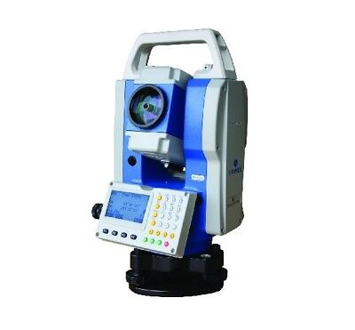 Stonex R1 Plus 2 500m Reflectorless Total Station