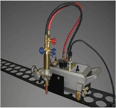 Torch Cutting Machine Track Torch Cutting Cutter