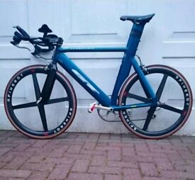 GT Vengeance TT triathlon Bike Rare (non fixie, road bike, race)