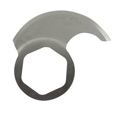 Bottom Blade For Robot Coupe R6 Procesor 117032 68569