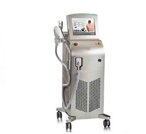 New Soprano Ice Pain Free Hair Removal Laser