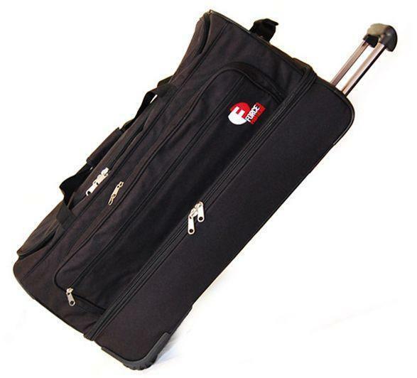 Force3 Ultimate Equipment Bag