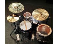 Drum Lessons - Glasgow Southside