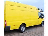 Van and Man £15