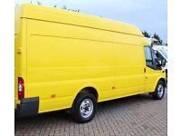 Van And Man £10