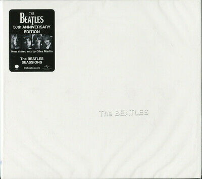 The Beatles – The Beatles Sessions - Sessions Cd
