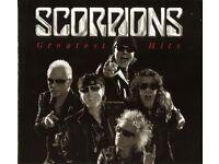 scorpions rare 2 cd set new sealed 2015
