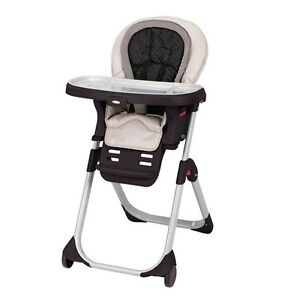 """'Graco' brand """"DuoDiner High Chair"""""""