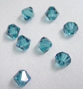 25-Swarovski-Crystal-Beads-5328-XILION-Indicolite-6MM