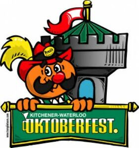 Oktoberfest Hubertushaus Saturday Oct. 15th