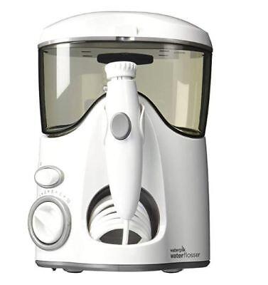 Waterpik Water Flosser WP-140w Ultra Dental Jet Flosser w/ 6 new Tips